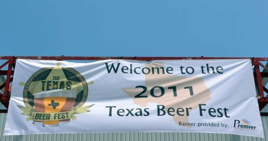 Last year, the event was a success at the Humble Civic Center Arena. Organizers hope to build on that at Discovery Green in downtown Houston. (Ronnie Crocker / Beer, TX)