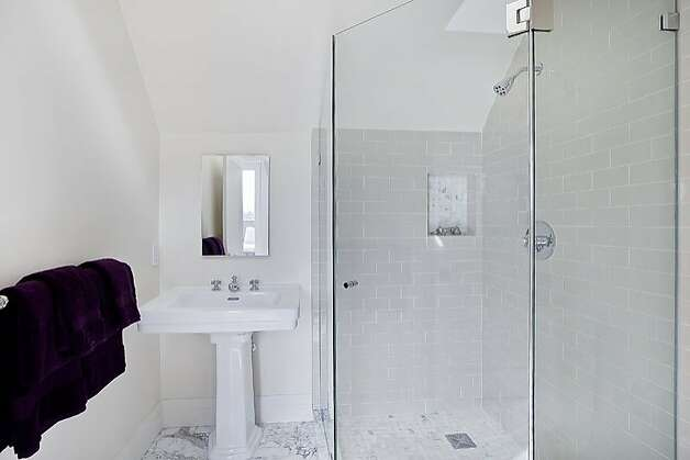 Another bathroom in the house. Photo: OpenHomesPhotography.com