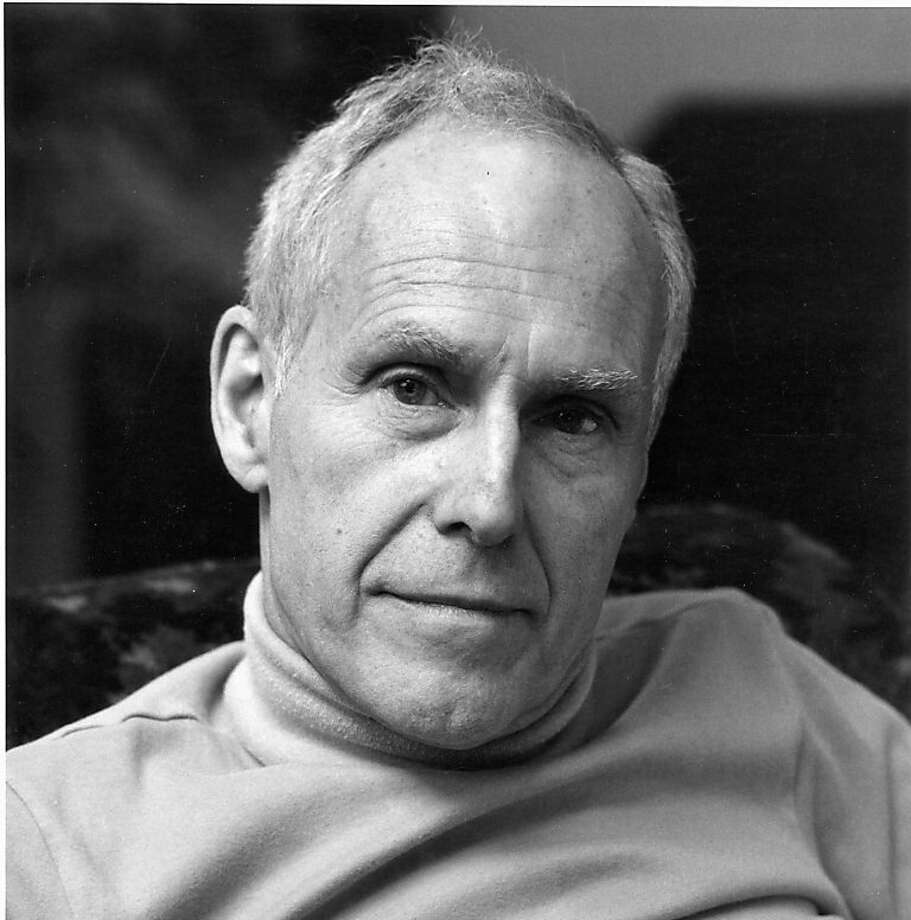 This undated file photo, released by the National Book Foundation, shows Barney Rosset. Rosset died Tuesday, Feb. 21, 2012 in New York. (AP Photo/Rosset Archives, National Book Foundation, file) Photo: Rosset Archives, Associated Press