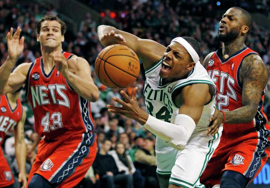 Celtics win third in a row - Times Union 880fe0d53