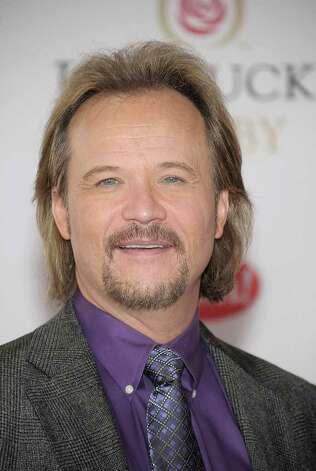 Two-time Grammy winner Travis Tritt will perform at 8 p.m. Friday at the Ridgefield Playhouse. Photo: Michael Loccisano, Getty Images / 2011 Getty Images