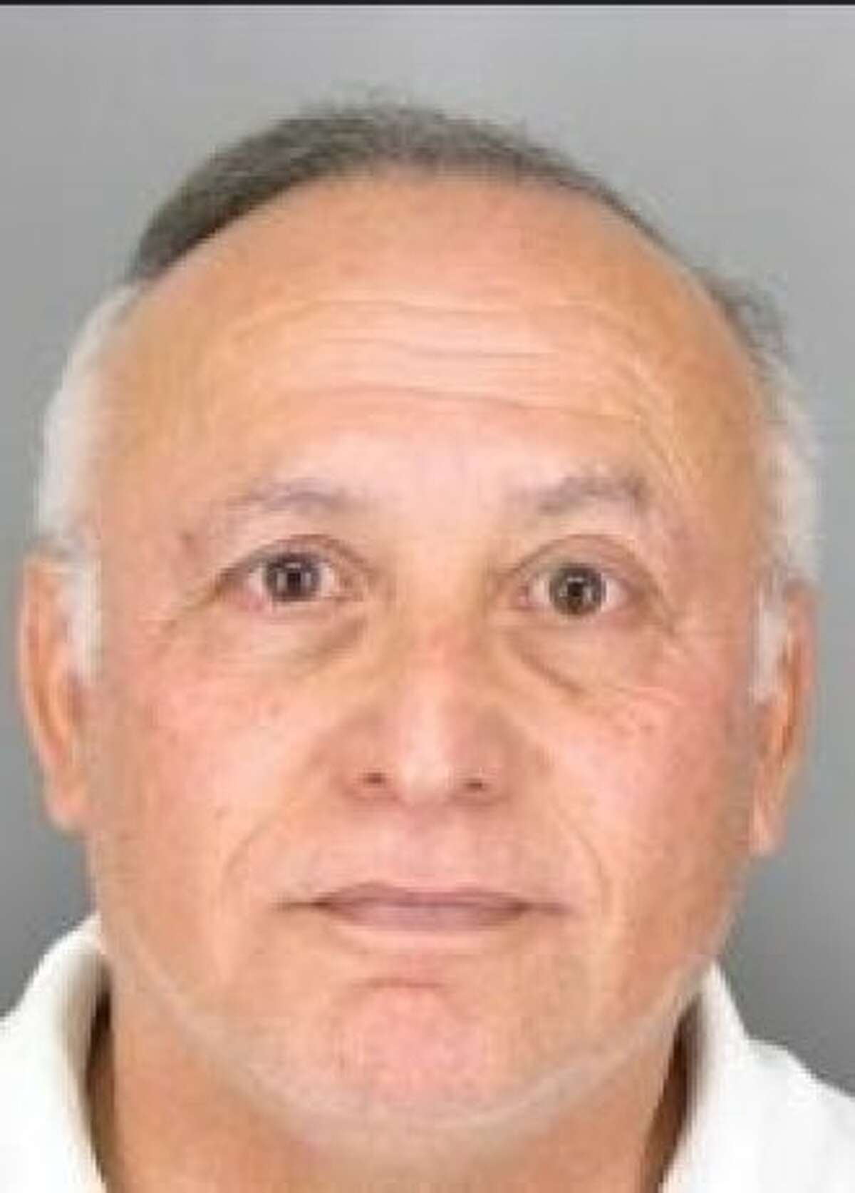 Alfonso Salazar, accused of taking over foreclosed homes in Contra Costa County that didn't belong to him and renting them to unsuspecting tenants.