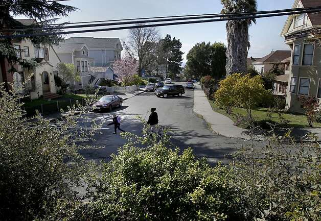 44. Vallejo-Fairfield, Calif.: An estimated 54 percent of renters are unable to afford a two-bedroom apartment at U.S. Department of Housing fair market rent. This rent requires an income of $46,640, 109 percent of median income. Photo: Brant Ward, The Chronicle