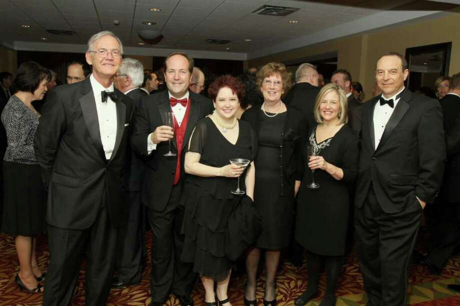 Were you SEEN at the 29th Annual American Heart Association Capital Region Heart Ball honoring BBL's Don Led Duke at the Hilton Garden Inn in Troy on Saturday, March 3, 2012? Photo: Joe Putrock/Special To The Times Union