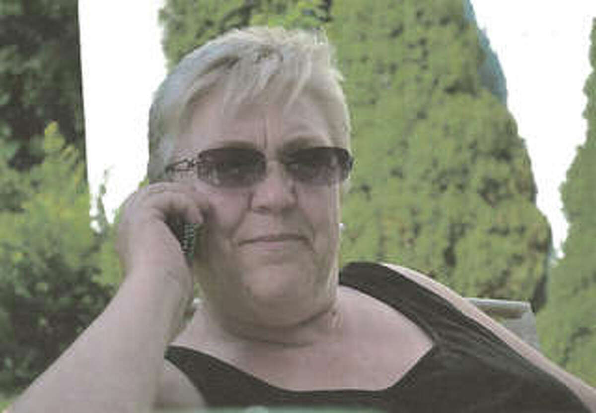State police on Sunday, March 4, 2012, discovered the body of missing Cromwell woman, Carmen Kotula, in Sharon.