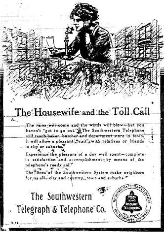 Southeast Texas women 100 years ago, from the archives of The Enterprise.