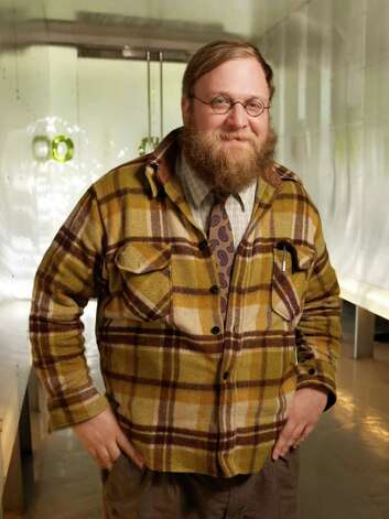 """Adventure Time"" creator Pendleton Ward attended San Antonio's North East School of the Arts."