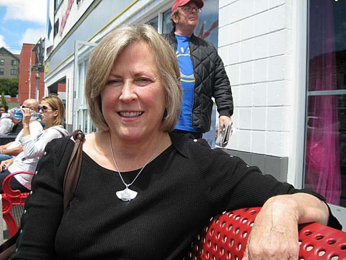 Paula Le Duc