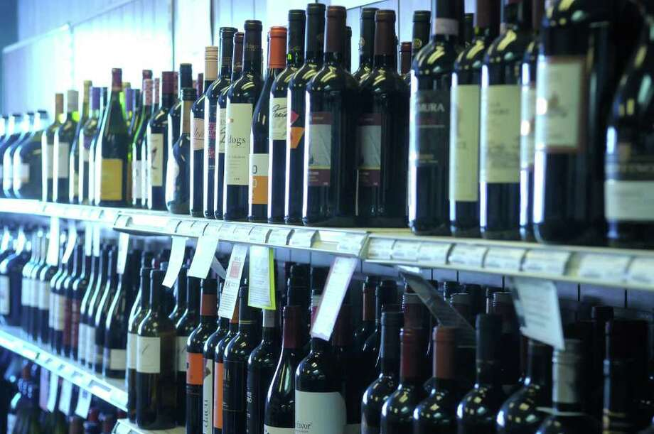 Counties Should Expand Hours For Liquor Stores Times Union