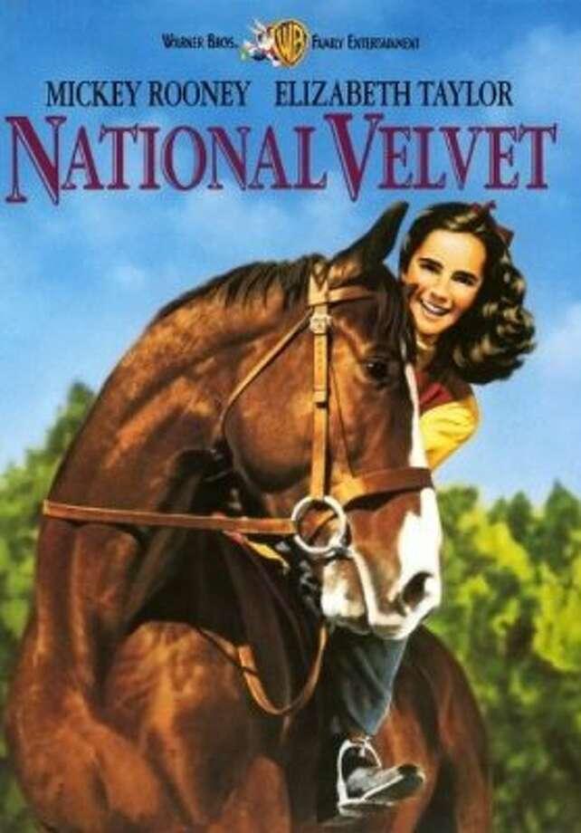 National Velvet, 1944