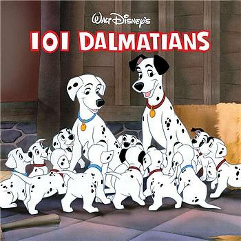 101 Dalmatians, 1961 (Disney)