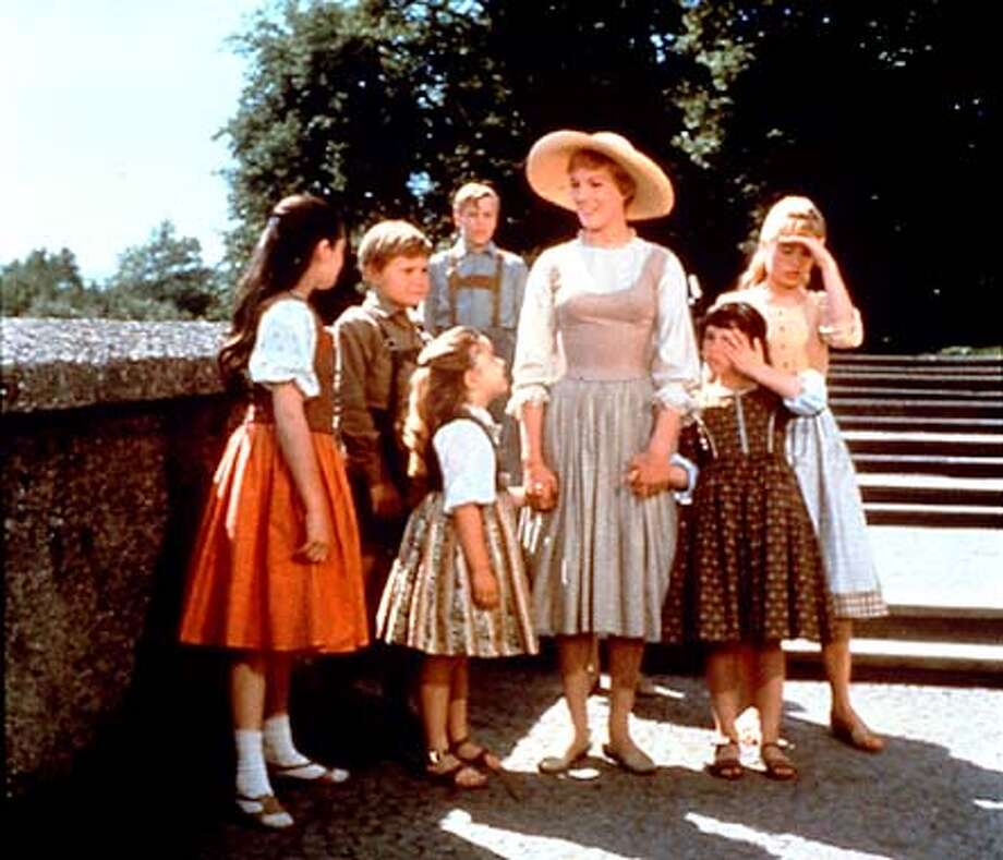 Sound of Music, 1965 (SFC)