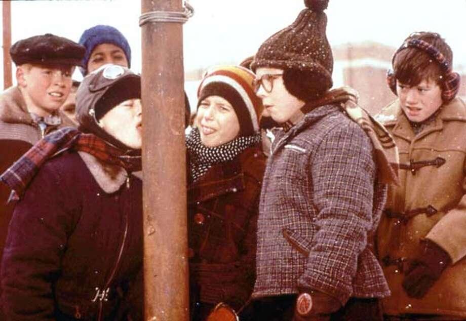 A Christmas Story, 1983 (Handout)