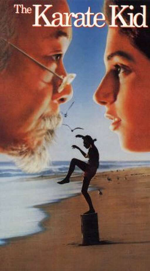 The Karate Kid, 1984 (Columbia Pictures)