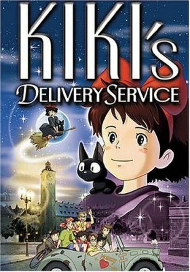 Kiki's Delivery Service, 1989