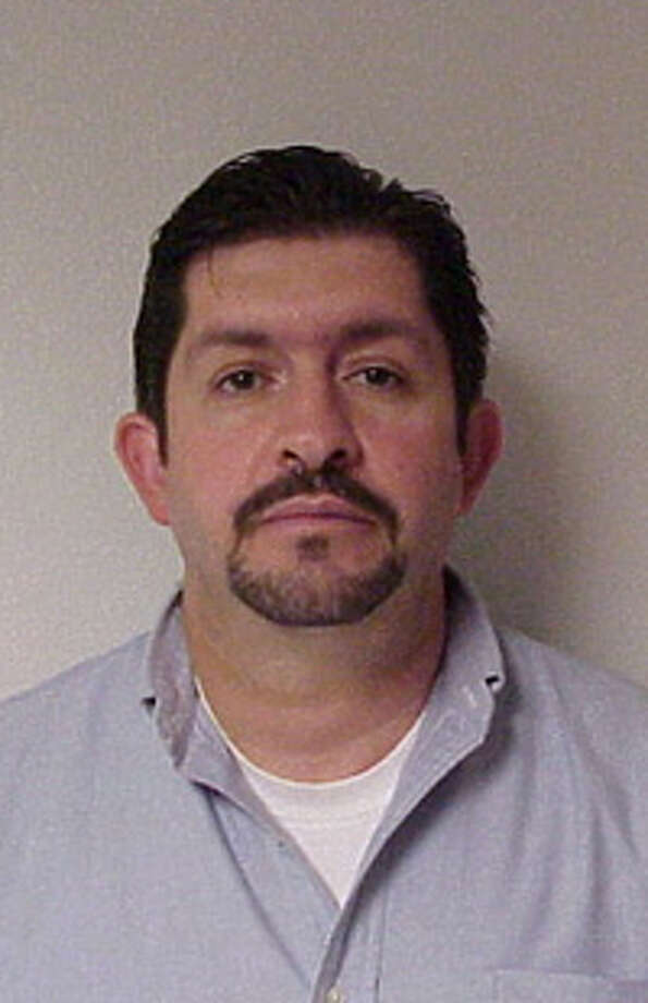 Vicente Gomez-Partida, 53, is suspected of distributing methamphetamine. His last known address is in Aberdeen. Tips may be made to the U.S. Marshals Service at 877-926-8332 (877-WANTED2). Photo: Courtesy Of Federal Law Enforcement