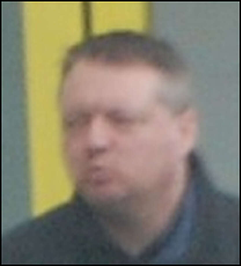 "James ""Newfie"" Gregory Cameron, 46, is suspected of distributing illegal drugs. His last known address is in Canada. Tips may be made to the U.S. Marshals Service at 877-926-8332 (877-WANTED2). Photo: Courtesy Of Federal Law Enforcement"