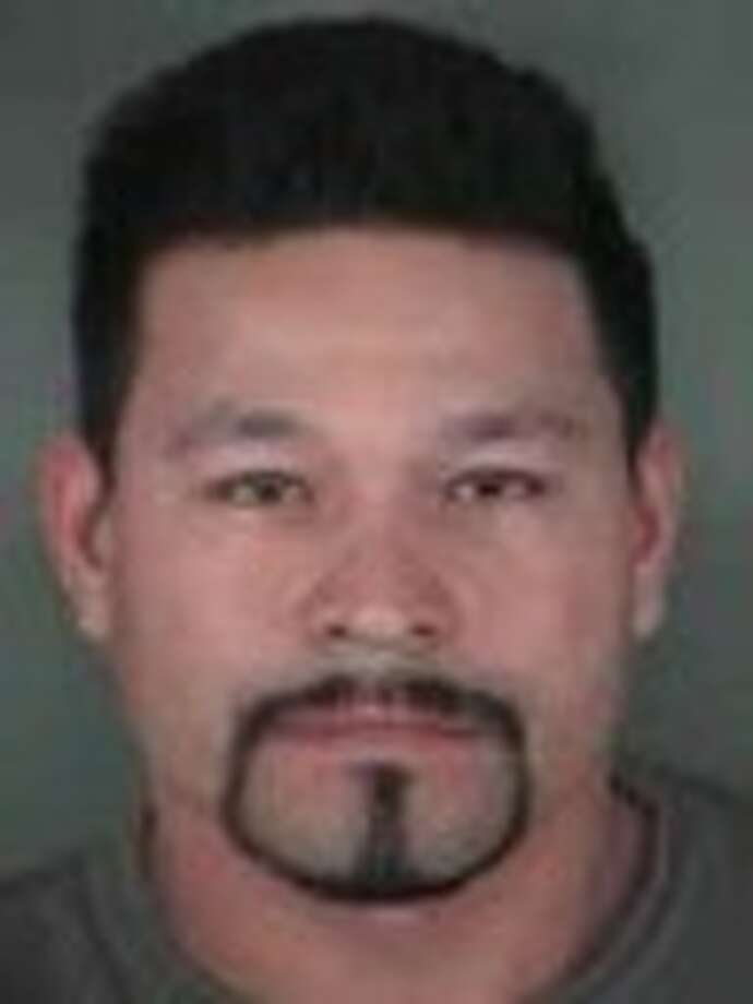 Arnulfo Beltran-Barboza, 42, is wanted for his alleged involvement in the shooting death of a male family friend on June 25, 2004, in Springfield, Ore. He may be traveling in Washington, Oregon, California, Arizona or Mexico. Tips can be made to 800-225-5324 (800-CALLFBI). Photo: Courtesy Of Federal Law Enforcement
