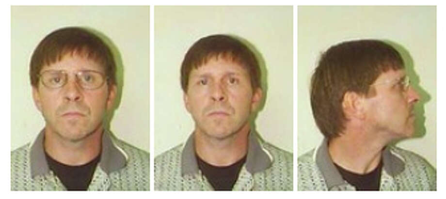 James William Bell, a 57-year-old Bremerton resident, is accused of molesting three girls in Middletown, R.I., while he was working at a YMCA there. He was arrested in Allyn, Wash., on August 7, 2003, and returned to Rhode Island; he absconded after being released on bail. Tips can be made to 800-225-5324 (800-CALLFBI). Photo: Courtesy Of Federal Law Enforcement