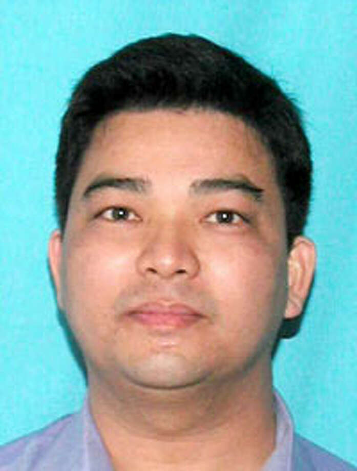 Dan Van Nguyen, 48, is suspected of distributing marijuana. His last known address is in Canada. Tips may be made to the U.S. Marshals Service at 877-926-8332 (877-WANTED2). Photo: Courtesy Of Federal Law Enforcement