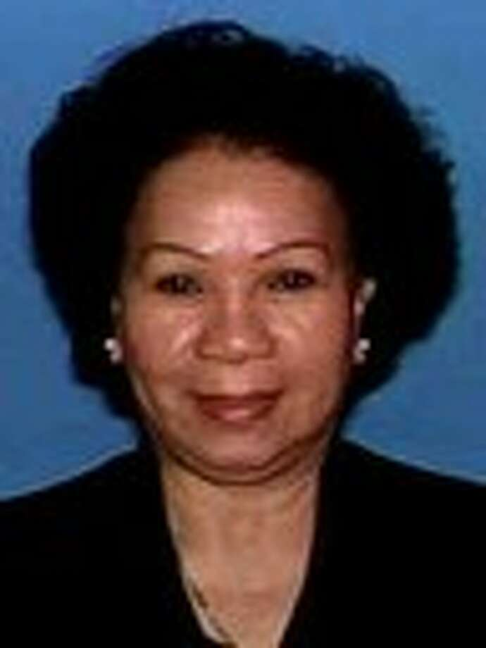 Xuyen Thi-Kim Nguyen, 70, is a mortgage fraud suspect wanted by the FBI who has lived in Seattle, as well as Dallas, Texas. In May 2005, she and six others were indicted in Dallas for their involvement in a scheme to defraud a mortgage company of over $5 million. Nguyen was convicted and awaiting sentencing in November 2005 when she fled her home. Tips can be made to 800-225-5324 (800-CALLFBI). Photo: Courtesy Of Federal Law Enforcement