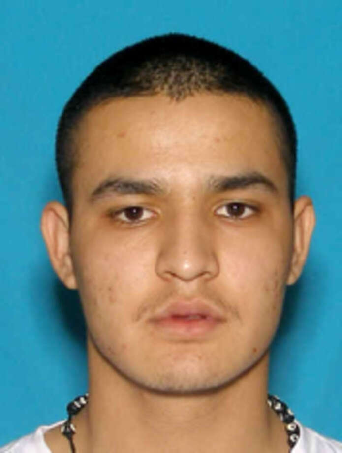Ismael Moreno-Diaz, 23, is suspected of distributing illegal drugs and money laundering. Charged in U.S. District Court at Seattle, his last known address is in Mexico. Tips may be made to the U.S. Marshals Service at 877-926-8332 (877-WANTED2). Photo: Courtesy Of Federal Law Enforcement