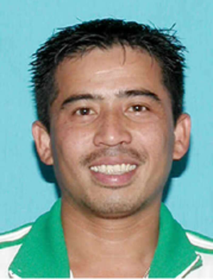 Toan Chau Hoang, 37, is suspected of distributing marijuana. His last known address is in Renton. Tips may be made to the U.S. Marshals Service at 877-926-8332 (877-WANTED2). Photo: Courtesy Of Federal Law Enforcement