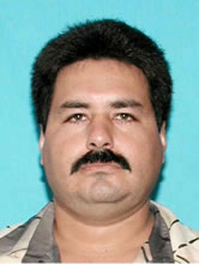 Jorge Luis Pulido-Mora, 41, is suspected of distributing methamphetamine, cocaine and heroin. His last known address is in Cashmere. Tips may be made to the U.S. Marshals Service at 877-926-8332 (877-WANTED2). Photo: Courtesy Of Federal Law Enforcement