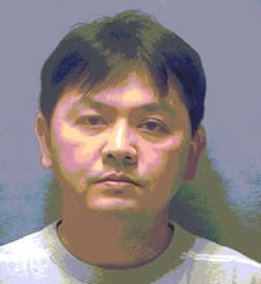 Tan An Thai, 49, is suspected of growing marijuana. His last known addresses are in Des Moines and Vancouver, B.C. Tips may be made to the U.S. Marshals Service at 877-926-8332 (877-WANTED2). Photo: Courtesy Of Federal Law Enforcement
