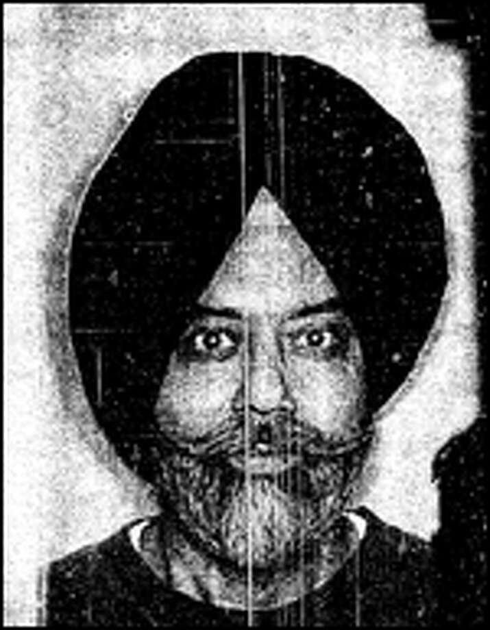 Dharm Singh, 60, is suspected of distributing pseudoephedrine, a precursor used to produce methamphetamine. His last known address is in Spokane Valley. Tips may be made to the U.S. Marshals Service at 877-926-8332 (877-WANTED2). Photo: Courtesy Of Federal Law Enforcement