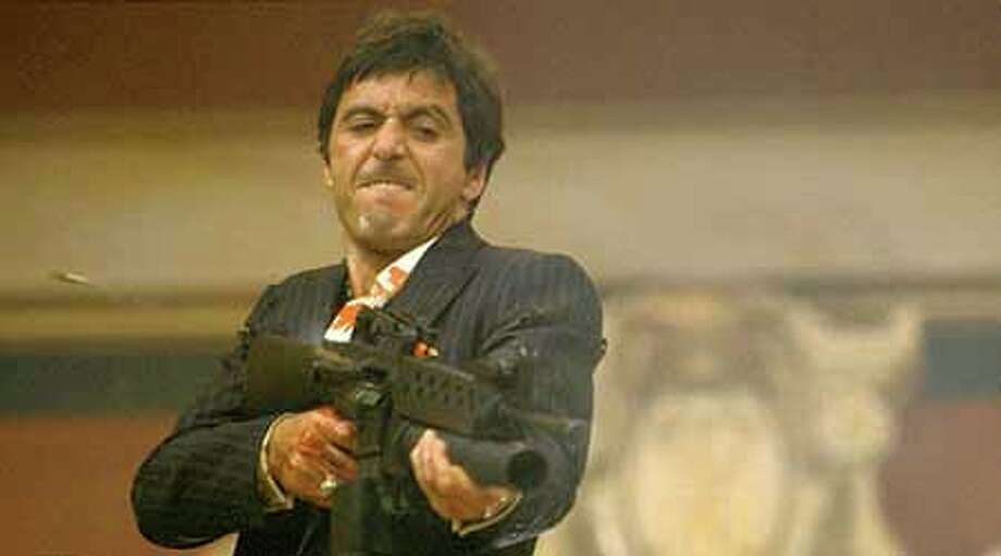 Scarface (1983)