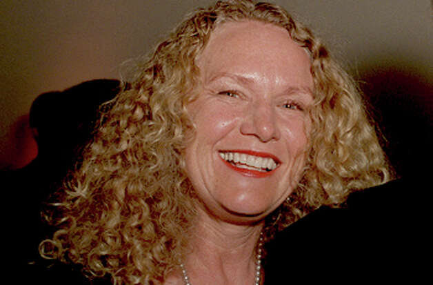 No.6 Christy Walton is worth an estimated $27.9 billion, according to Forbes.