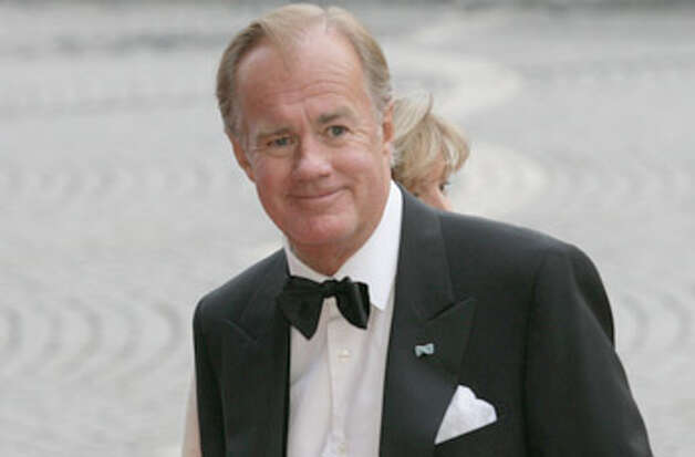 Stefan Persson, the largest single shareholder of Hennes & Mauritz: Estimated net worth — $24.5 billion Photo: Imago Stock&people, Imago Stock&people/Newscom / Newscom