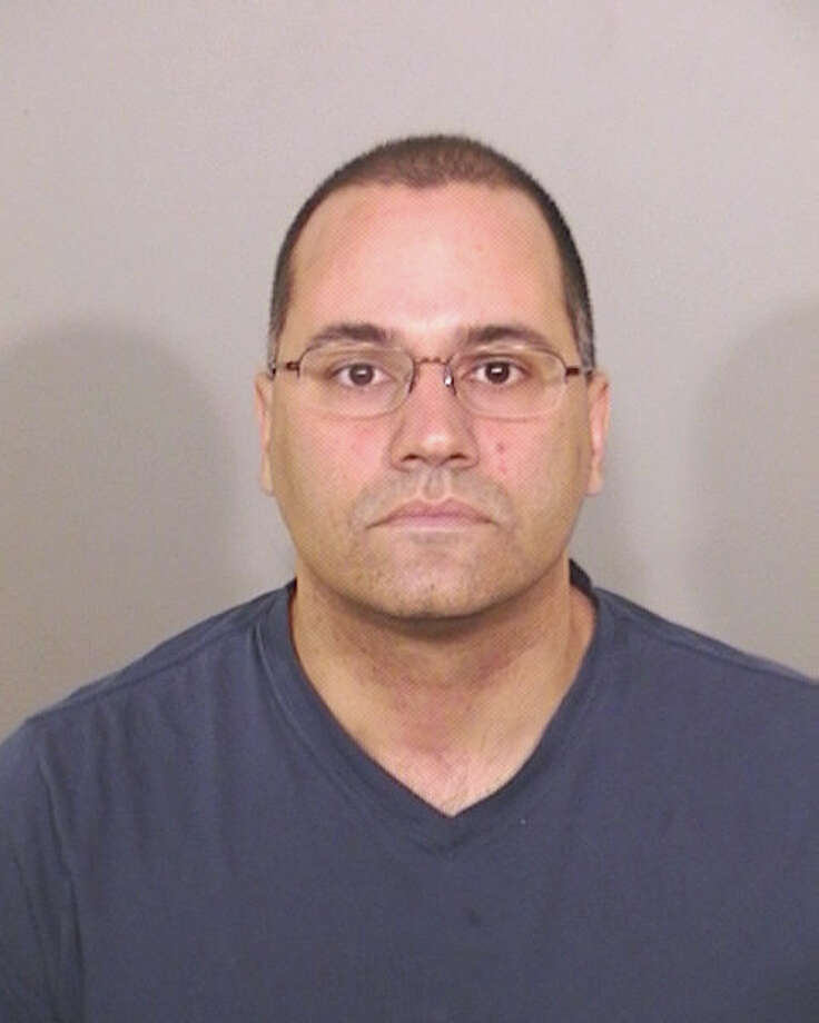 Police on Monday, Feb. 27, 2012, arrested Robert Catalano, the owner of a piano studio, on charges he sexually abused a minor. Photo: Contributed Photo
