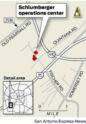 Bexar facility is 'big deal for us' - San Antonio Express-News