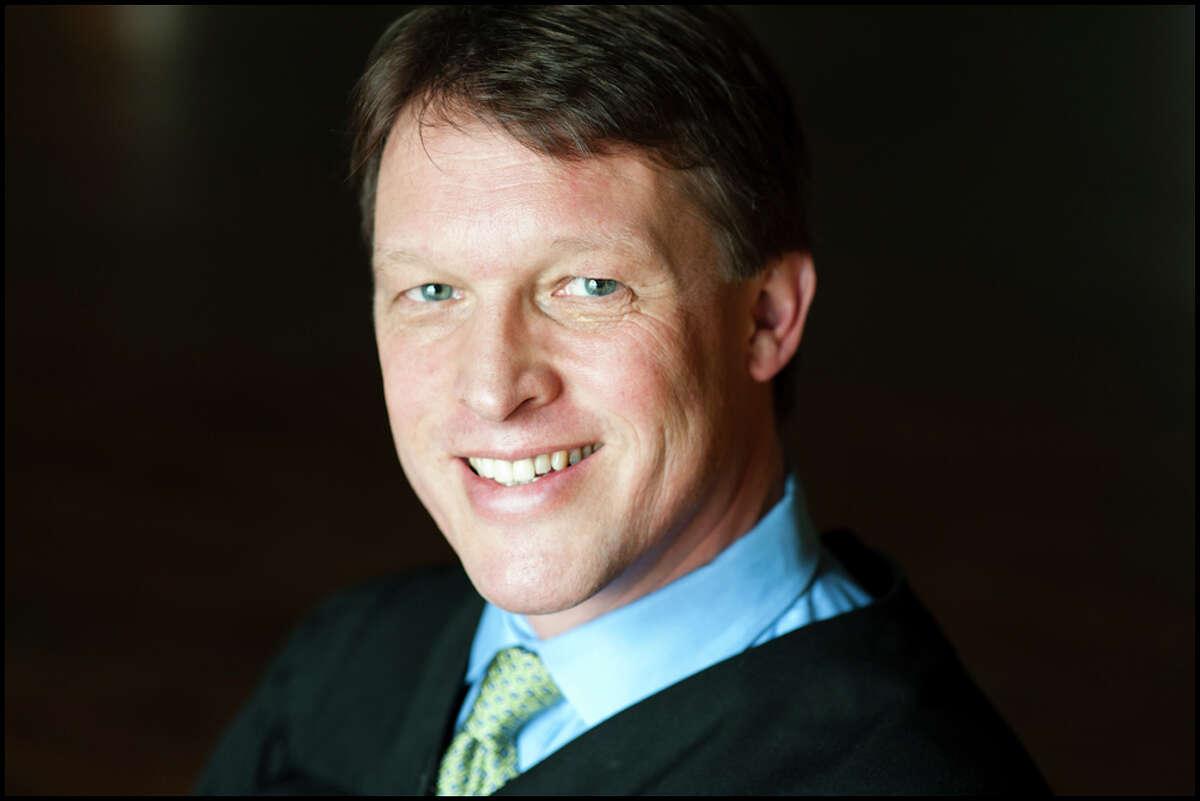 Saratoga Springs City Court Judge Jeffrey Wait (submitted photo)