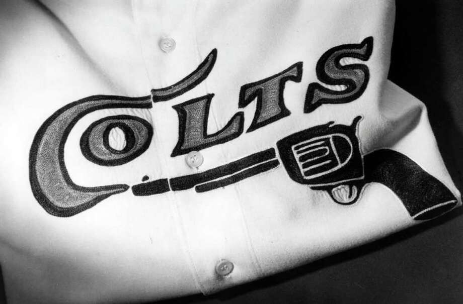 when the colt 45s became the astros and the origins of other