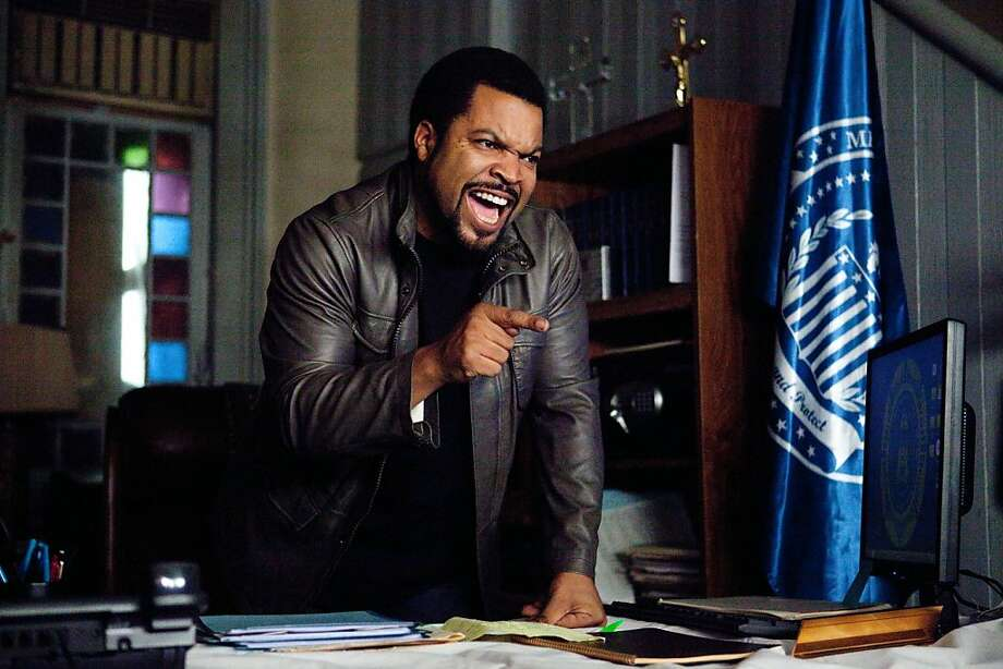 "Ice Cube stars in ""21 Jump Street."" Photo: Sony Pictures"