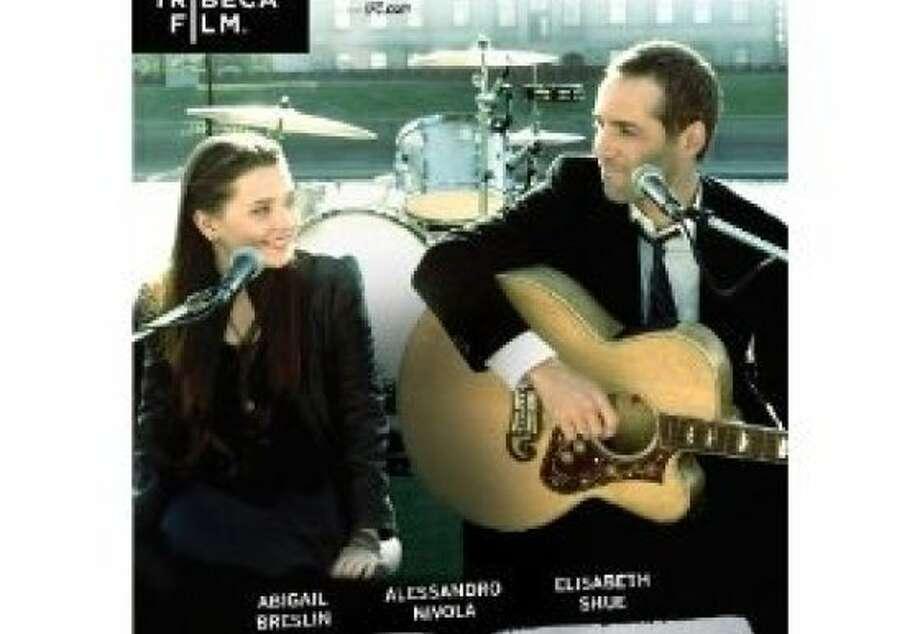 dvd cover JANIE JONES Photo: New Video Group, Amazon.com