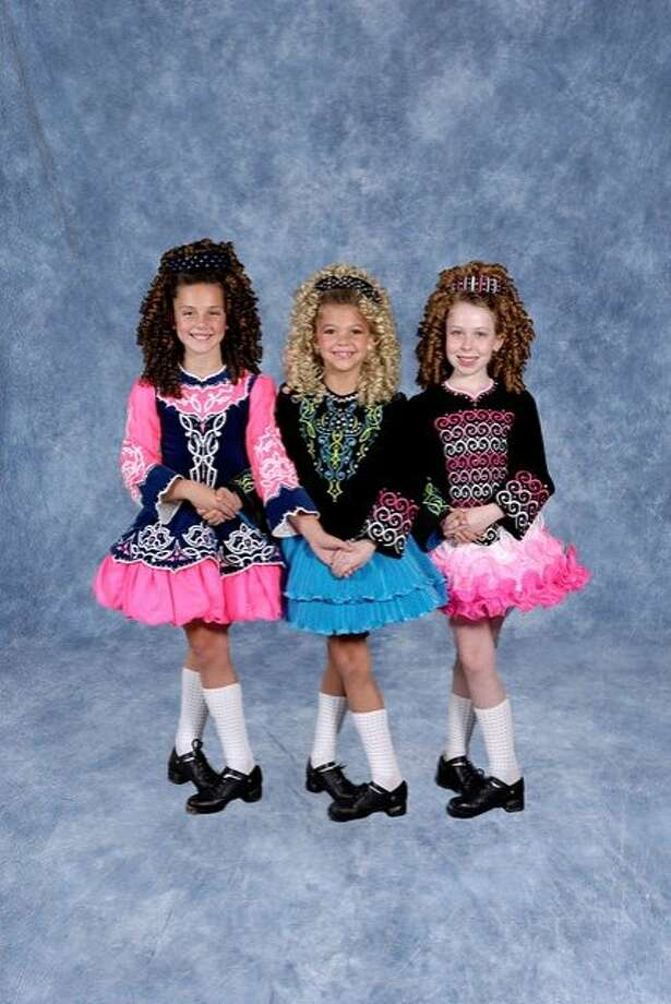 McBride School of Irish Dance Photo: McBride School Of Irish Dance