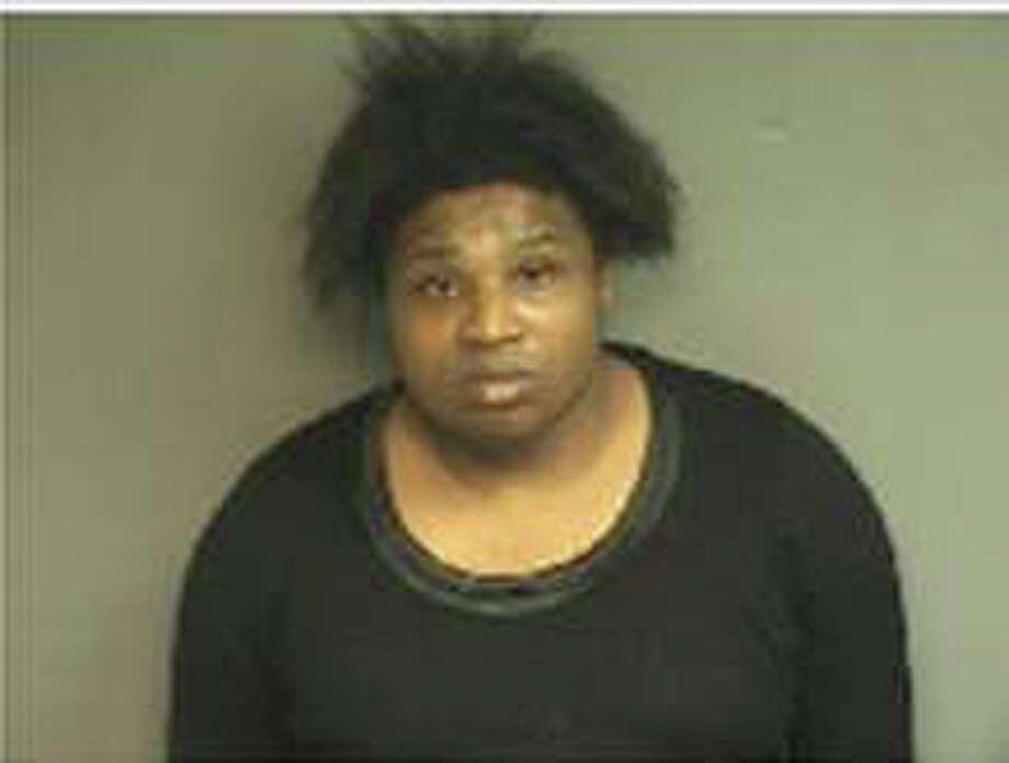 A Tennessee man has been extradited to Stamford and charged with stealing more than $50,000 from a World Wrestling Entertainment bank account. James Dewayne Bass, also known as Kelly Monique, 34, of Prospect, Tenn., was charged with first-degree larceny and four counts of second-degree forgery. Photo: Contributed Photo