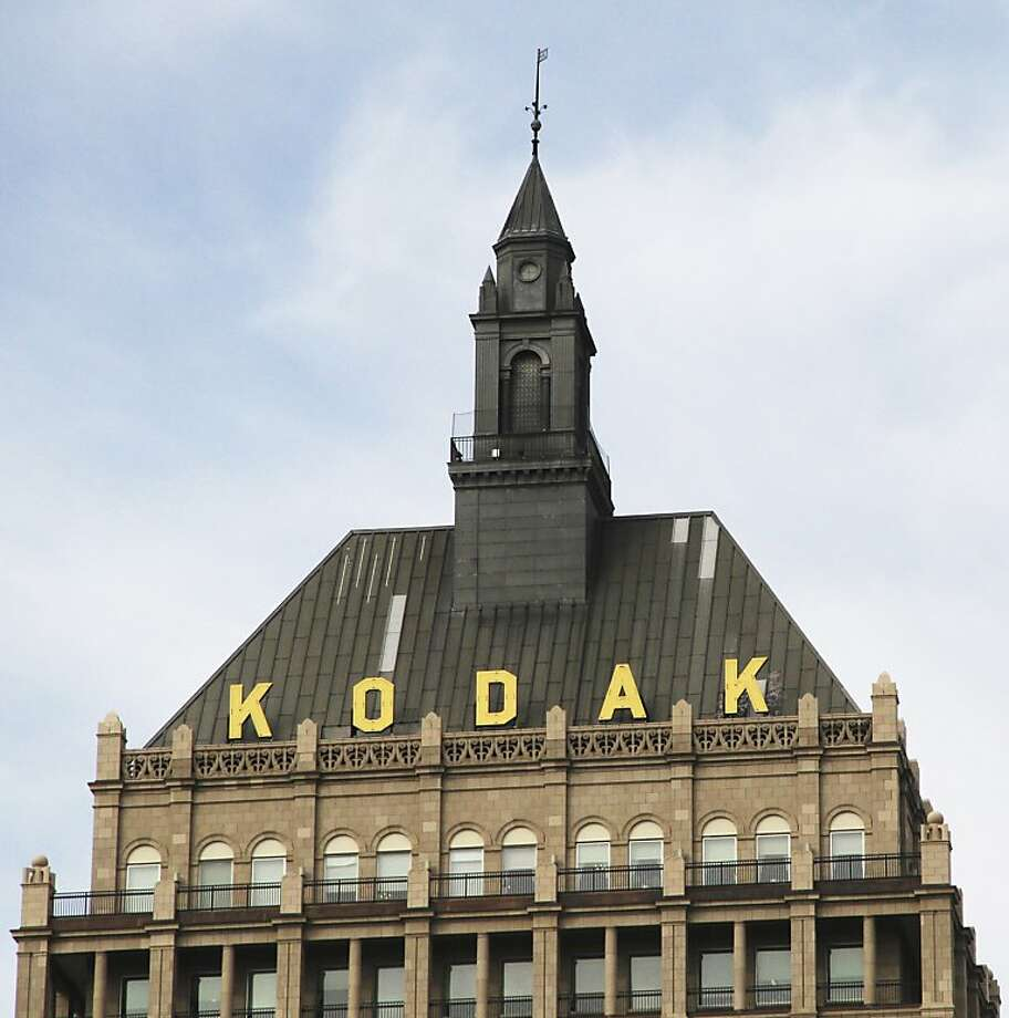 "Apple says in court papers that it owns ""a number of valuable patents that Kodak is infringing."" Photo: Guy Solimano, Getty Images"