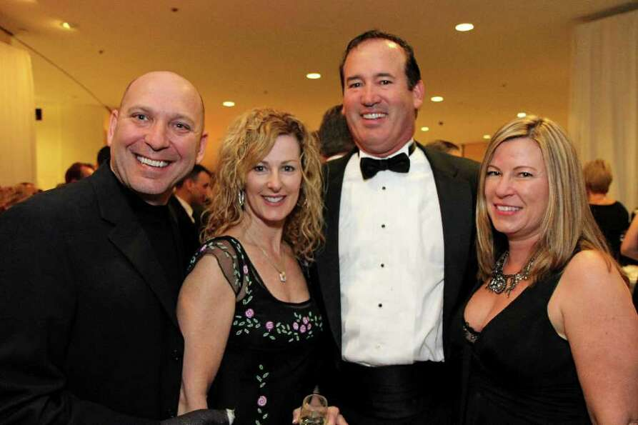 Were You Seen at the Albany-Colonie Chamber of Commerce 112th Annual Dinner on Thursday, March 8, 20