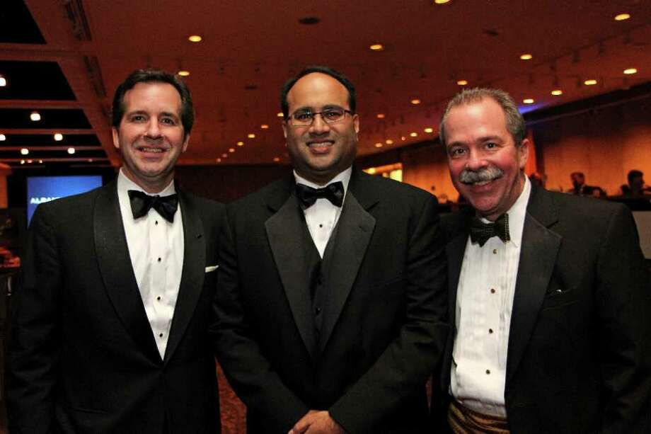 Were You Seen at the Albany-Colonie Chamber of Commerce 112th Annual Dinner on Thursday, March 8, 2012 at the Empire State Plaza Convention Center? Photo: Brian Tromans