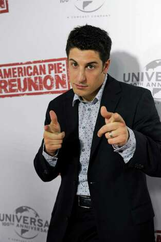 Jason Biggs has continued to appear in big films, though usually as a supporting actor.
