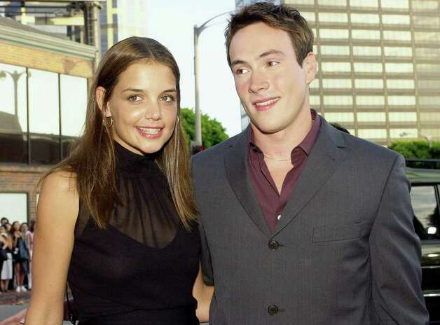 "Chris Klein was the hearthrob of the film, as both himself and Chris ""Oz"" Ostreicher. / AP2001"