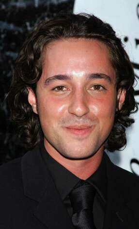 Thomas Ian Nicholas was better known as Kevin Myers, the man with the plan. / AP2004