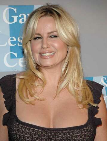"Actress Jennifer Coolidge, the original MILF, has had some screen success, with roles in ""Legally Blonde"" as well as several TV series.' / AP2009"