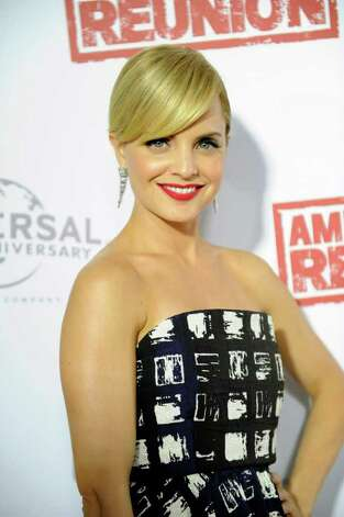 "Actress Mena Suvari has done well for herself since then, most famously in the multiple Academy Award nominated film ""American Beauty."""