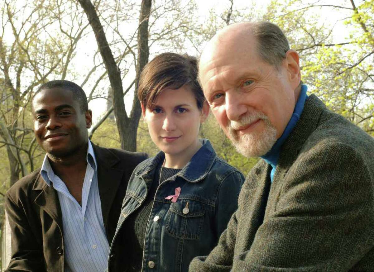 The Schumann Trio will play Beethoven, Brahms, and Bruch in Danbury on Sunday, March 18.